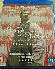 The Birth Of A Nation (Blu-ray 2017)Nate Parker/Armie Hammer