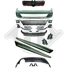 KIT ESTETICO COMPLETO ABS LOOK GTI VOLKSWAGEN VW GOLF MK7 DA 2012 A 2017 2216550