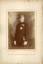 Ant. Meyer, Photog. Colmar, Le baron Sigismond Guillaume de Berckheim (1819-1884