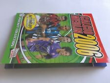 mini album CALCIO MERLIN 2006 POCKET COLLECTION SERIE A Italia_TONI_IBRAHIMOVIC