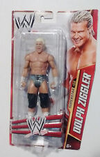 WWE Basic Figure Dolph Ziggler Mattel WWF RAW Smackdown NXT