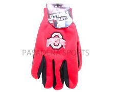 OHIO STATE BUCKEYES OFFICIAL LICENSED SPORT UTILITY GLOVES big10