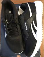 Womens Reebok flexagon Energy TR trainers Size Uk8 Black/white Brand New