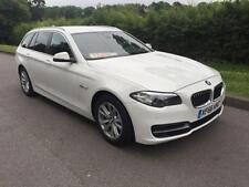 BMW 5 Doors Sunroof Cars