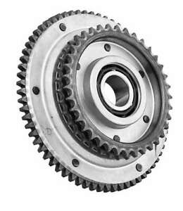 Twin Power OEM Replacement 37707-90 Clutch Basket Shell Harley Big Twin 90-93