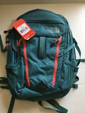 "THE NORTH FACE W SURGE [CLH1BSL] TNF WOMEN'S BACKPACK LAPTOP 15"" OS"