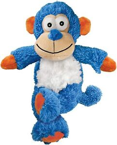 KONG Cross Knots Monkey Toy Medium/Large