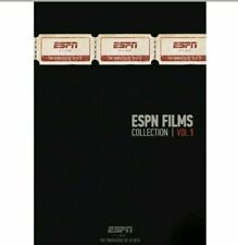 ESPN Films Collection, Vol. 1 (DVD, 2011, 5-Disc Set) - BRAND NEW
