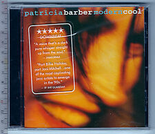 Patricia Barber , Modern Cool ( CD_U.S.A. ) ( 669179076126 )