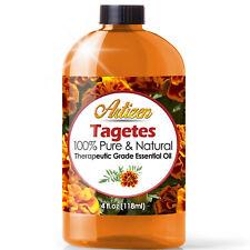 Artizen Tagetes aceite esencial (100% Pure & Natural-sin diluir) - 4oz