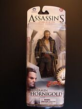 Benjamin Hornigold Assassins Creed Serie 1 McFarlane