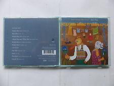 CD Album ROBERT WYATT Ruth is stranger than Richard HNCD 1427 Jazz Rock