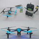 Dromida Ominus FPV 238mm Quadcopter RTF Blue w/ Radio / Battery / Charger