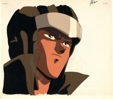 Anime Cel Gall Force #91
