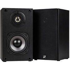 In Ceiling In Wall Home Speakers And Subwoofers Ebay