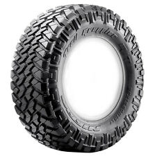 295/70/17 NITTO TRAIL GRAPPLER MUD TERRAIN OFF ROAD Ford Ranger Toyota Hilux