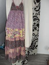 Magnifique robe bustier très longue en 34, de marque EDC Très bon état