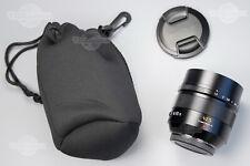 READ!!🔥 Panasonic 42.5mm F1.2 ASPH Leica DG Nocticron O.I.S. MFT M43 Prime Lens