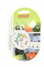 APOLLO Fridge Thermometer Temperature Refrigerator Aquarium UK POST