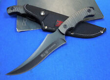 SJ 602 Full Tang Camping Survival Military Skining Tactical Bowie Hunting knife
