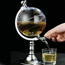 Globe Style Liquor Dispenser Bar Novelty Drinking Alcohol Pouring Machine Pump