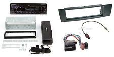 BMW Série 3 E91 05-12 1-DIN radio de Voiture Bluetooth IPHONE ANDROID
