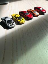 Hot Wheels Lamborghini Lot