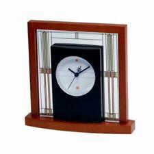 Relojes de mesa y estantes