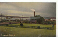 Scotland Postcard - Invergordon Looking West - Ross & Cromarty - Ref 3877A