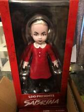 Mezco Toyz Chilling Adventures of SABRINA Doll Living Dead Dolls - IN STOCK