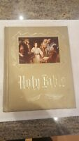 Holy Bible Master Reference Edition Heirloom Red Letter Authorized KJV 1971