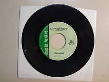"MAGS: Can't Get Enough 2:28- Go On And Leave Me 2:09-U.S. 7"" Top Dog 2319,Psych."