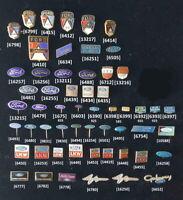 Ford / England / LKW / Sound / VIP Abzeichen Anstecknadeln lapel pins AUSSUCHEN