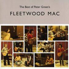 Fleetwood Mac - The Best Of Peter Green's (NEW CD)
