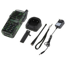 Portable 2 Way Radio Transceiver Walkie Talkie BoaFeng UV-82 Dual Band VHF/UHF