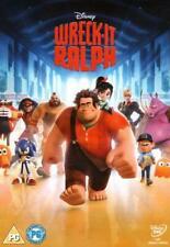 Wreck-It Ralph (DVD / Walt Disney 2013)