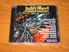 A TRIBUTE TO JUDAS PRIEST LEGENDS OF METAL VOL.1 RARE OOP JAPAN CD