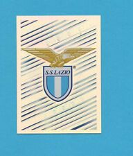 PANINI CALCIATORI 2012-2013-Figurina n.224- SCUDETTO-BADGE-LAZIO -NEW