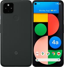 Google Pixel 4a 5G 128GB (Unlocked) Verizon, AT&T, T-Mobile, Straight Talk 10