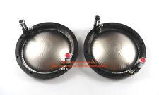 2PCS /LOT Diaphragm JBL 2452H For Driver For SRX725, SRX722, VRX915,8Ohm