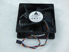 Dell Poweredge 1800 Rear Fan Assy D7986