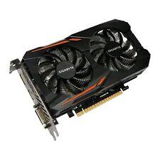 Gigabyte GeForce GTX 1050 Ti OC 4GB Graphics Card