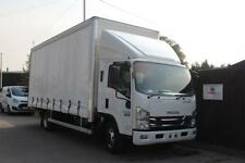 AM/FM Stereo Commercial Curtainsiders