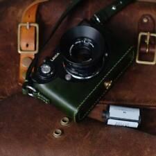 Artisan/&Artist Protektor Half Case Leica LMB-X passend auch für Leica CL schwarz