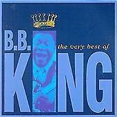 B.B. King - Best of [1994 MCA] CD