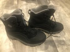 Columbia Backramp Waterproof Breathable Winter Boots Mens Size 11 Techlite NIB