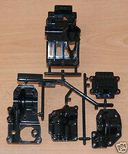 Tamiya Dark Impact/Keen Hawk/Avante Mk2/DF03/DF03Ra, 0004432/10004432 A Parts