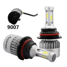 9007 HB5 940W 141000LM Car LED Headlight Kit Hi Low 6000K White Bulbs High Power