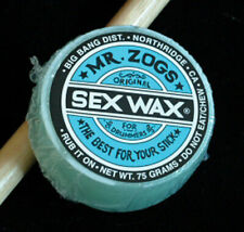 More details for ahead asw mr zogs wax drumstick