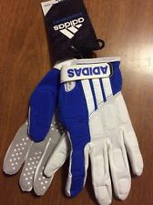 Adidas Ladies Lacrosse Gloves Size Large